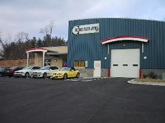 German Motor Werks of Asheville Inc